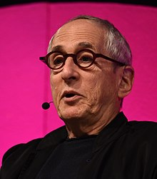 Michael Shamberg, Web Summit 2017 (cropped).jpg