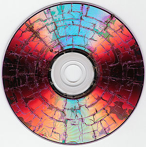 Mircrowaved Disc 2