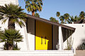 Mid-century modern house in Palm Springs.jpg