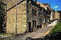 Midgeley Road cottages - geograph.org.uk - 1327655.jpg