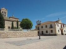 Migueláñez Plaza Mayor.JPG