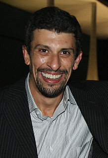 Milhem Cortaz Brazilian actor