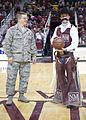 Military Appreciation Night at NMSU 150131-F-WB620-002.jpg