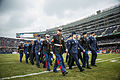 Military service members honored during Chicago Bears game 141116-A-TI382-894.jpg