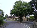 Mill Lane, Stratton Audley - geograph.org.uk - 1416377.jpg