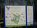 Milton Country Park sign.JPG