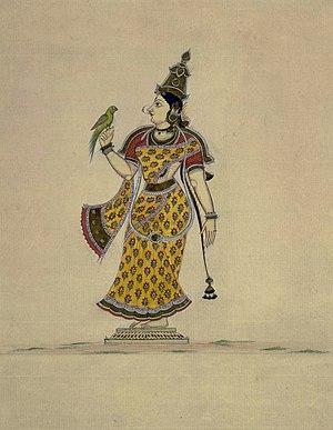 Meenakshi - Image: Minakshi