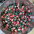 Miniature Tabasco bottles.jpg