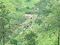 Minihydro Dam and Headrace near Ginigathena - panoramio.jpg