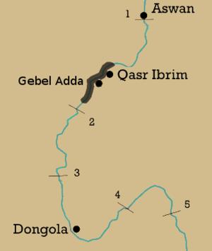 Dotawo - Minimum extension of Dotawo
