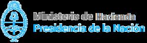 Ministry of Finance (Argentina) - Image: Ministerio de Hacienda arg