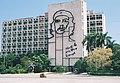 Ministry Building, Havana, Cuba.jpg