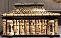 Minnekästchen Italien (um 1400) im Museum auf der Wartburg.jpg