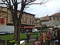 Mirepoix on Market day.JPG