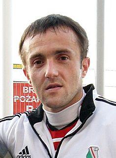 Miroslav Radović Serbian footballer