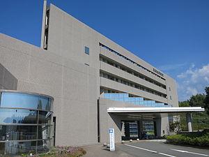 地域医療機能推進機構三島総合病院 - Wikipedia