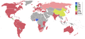 Miss World 2001 Map.PNG
