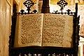 Missal - Capela Palatina - Palermo - Italy 2015.JPG