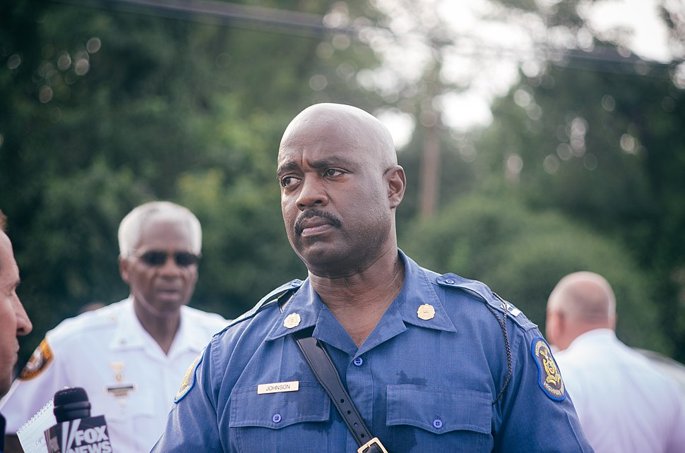 Missouri Highway Patrol Captain Ron Johnson.jpg