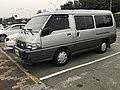 Mitsubishi Delica 2013 facelift Taiwan.jpg