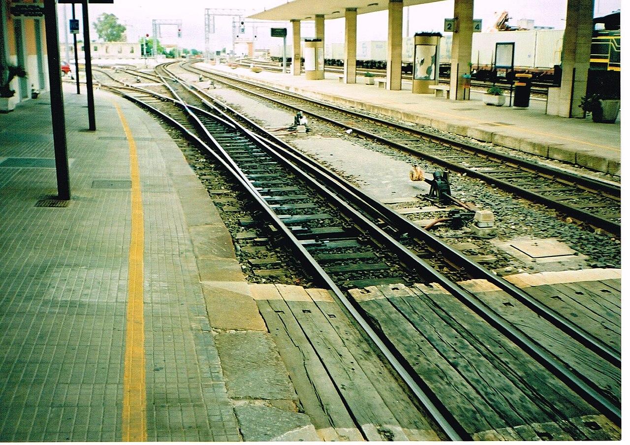 Track gauge - Wikiwand