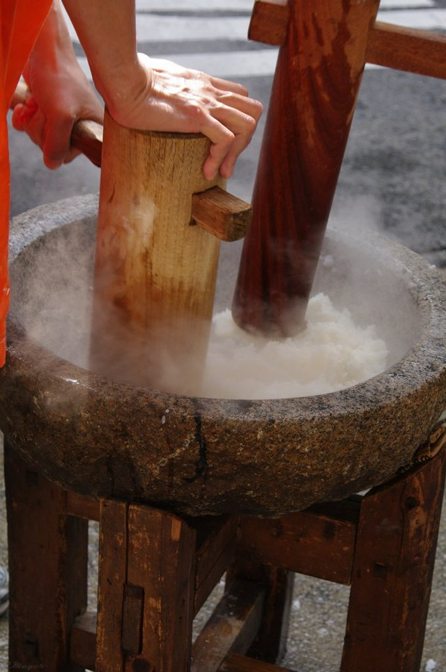 Rice flour - Wikiwand