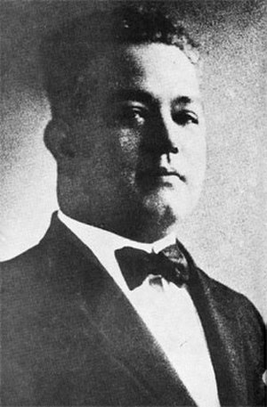 Moisés Simons - Moisés Simons