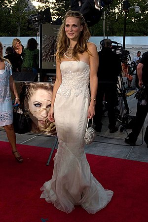 Molly Sims - Sims in September 2008