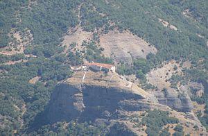 Makelaria Monastery - Monastery of Makelaria