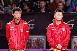 Mondial Ping - Men's Singles - Final - Zhang Jike vs Wang Hao - 04.jpg