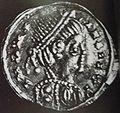 Monnaie d'argent de Clotaire Ier.jpg