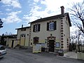 Montauroux (Var)(Ancienne gare du Central Var) (2).JPG