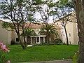 Montpellier SiegeMHSC Grammont 22072006.JPG