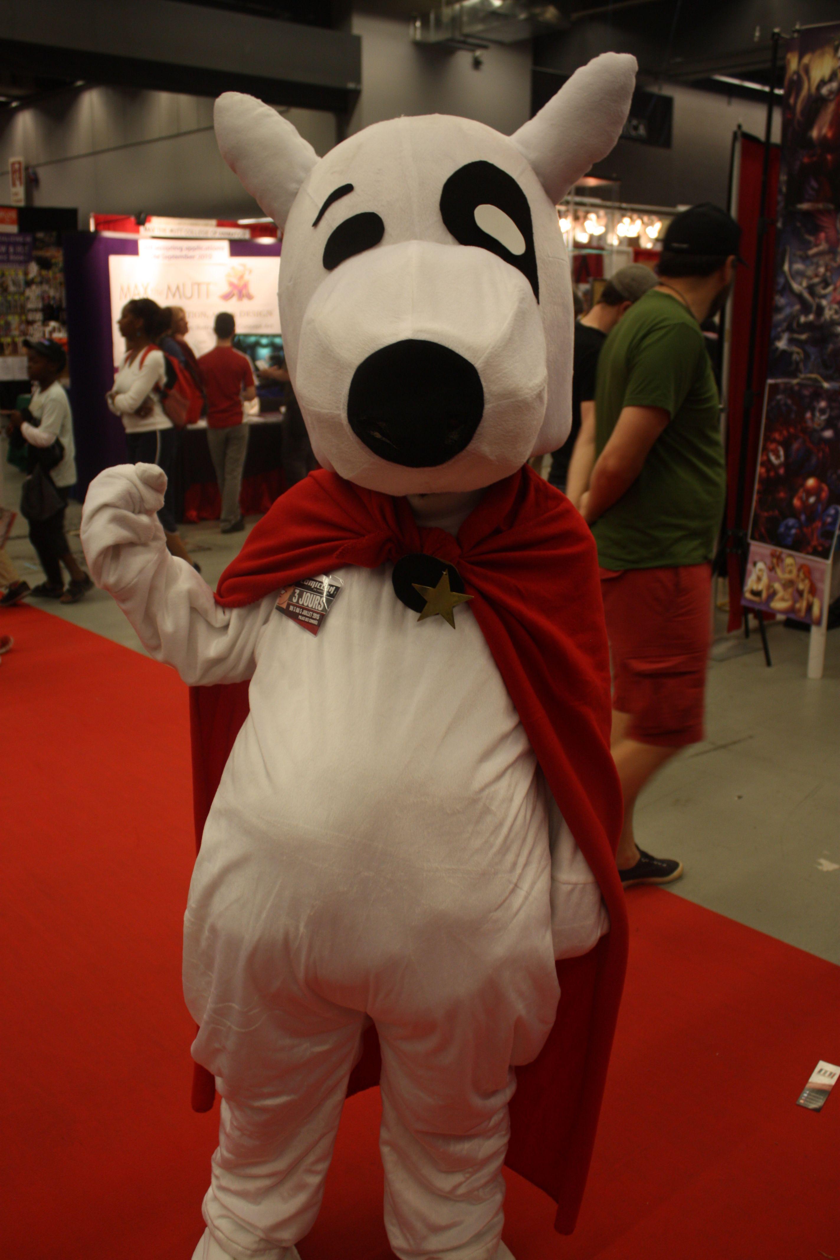Mascot Costumes Montreal & Sc 1 Th 211