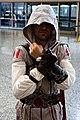 Montreal Comiccon 2016 - Ezio Auditore (27665617333).jpg