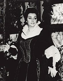Maria de Montserrat Viviana Concepción Caballé i Folc