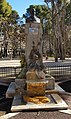 Monumento a Saturnino López. Parque Abelardo Sánchez. Albacete.jpg
