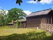 Mora Farmstead pasture at Skansen.JPG