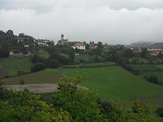 Moransengo Comune in Piedmont, Italy