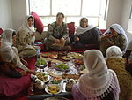 More Afghan women attending Shuras shows progress DVIDS108581.jpg