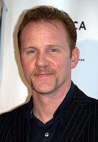 Morgan Spurlock at the Tribeca Film Festival.jpg