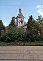 Moscow, Krasnobogatyrskaya 17 July 2008 10.JPG