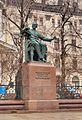 Moscow ChaikovskyMonument 7123.jpg
