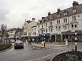 Mostyn Street - geograph.org.uk - 1718356.jpg
