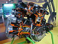 Motor motocicleta Honda - mnactec.JPG