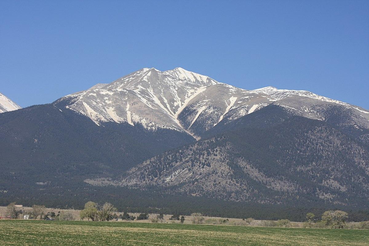 Colorado Land with PANORAMIC Mountain Views! - Frontier