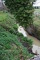 Muddy stream - geograph.org.uk - 1242127.jpg