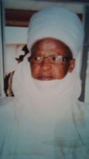 Muhammad Banaru Abubakar
