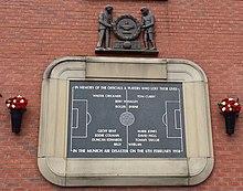 02cbd89cf Manchester United F.C. - Wikipedia