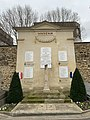 Mur Souvenir Cimetière Pré St Gervais 1.jpg